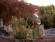Почему беременным нельзя посещать кладбище: ответ священника