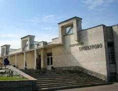 Полный список захоронений на Троекуровском кладбище