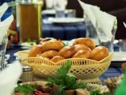 Правила организации поминального обеда на полгода после смерти