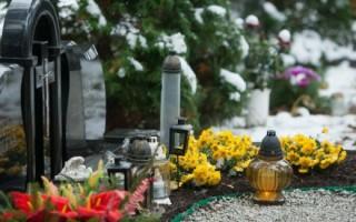 Ухаживать за могилой во сне: толкование в сонниках