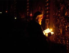 Молитва по умершему в первые дни после смерти