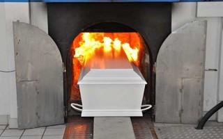 Особенности кремации: как происходит религиозная сторона процесса