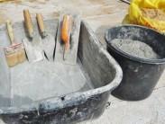 Как изготовить и установить памятник на могилу своими руками