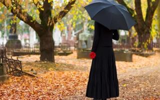 Можно ли ходить на кладбище до 40 дней после смерти: за и против