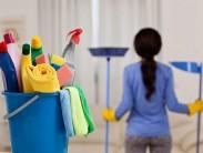 Когда можно делать уборку в доме и когда необходима дезинфекция после покойника
