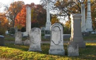Почему через 30 лет кладбища могут исчезнуть
