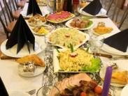 Что готовят на поминальный обед после похорон дома