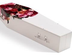 Варианты необычных красивых гробов для нестандартных людей