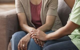 Как правильно отвечать на слова соболезнования об утрате близкого человека