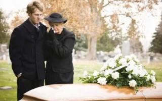 День похорон: как вести себя и что нельзя делать