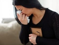 Какие слова соболезнования можно приносить матери, потерявшей сына