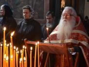 Как происходит вечное поминовение монахами