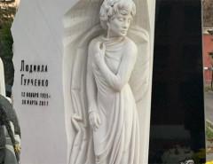 Знаменитости, похороненные на Новодевичьем кладбище