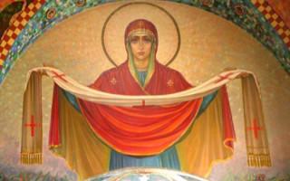 Можно ли в Покров Пресвятой Богородицы посещать кладбище