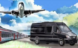 Правила перевозки тела умершего человека в другой город