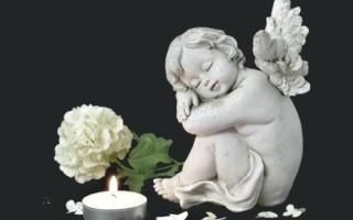 Примеры стихов в память умершему сыну