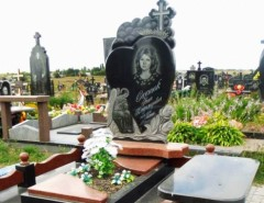 Примеры эпитафии жене на памятник от мужа и детей