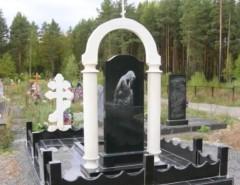 Правила оформления надгробий: символизм декоративных элементов
