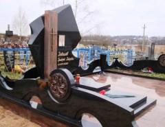 Виды и особенности установки мемориальных комплексов на могилу