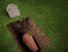 Сон, где фигурирует свежая могила: толкование увиденное по сонникам