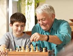 Как истолковать сон, где вы общаетесь с покойным дедушкой
