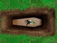 Чем различается погребение детей разного возраста, младенцев и мертворожденных