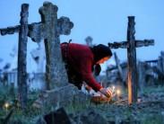 Как часто можно посещать кладбище и могилы близких