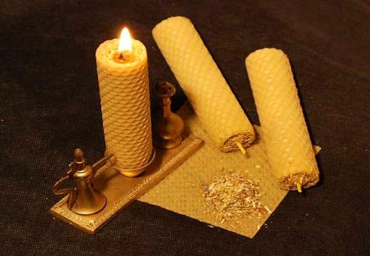 Свечи для очищения