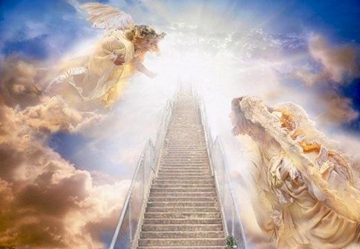 рай ангелы