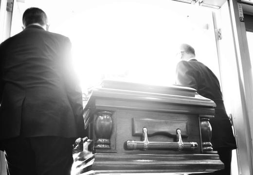 Вынос покойника