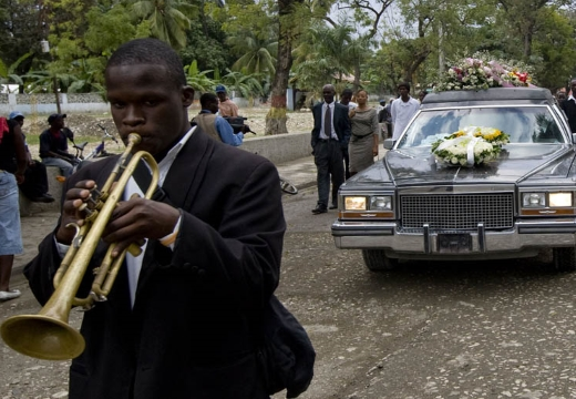 Музыка для похорон