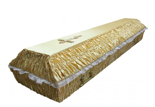 Гроб колода