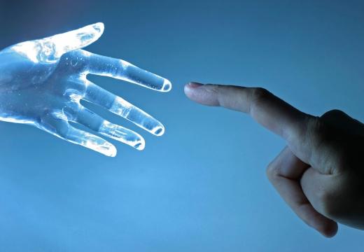 призрачная рука
