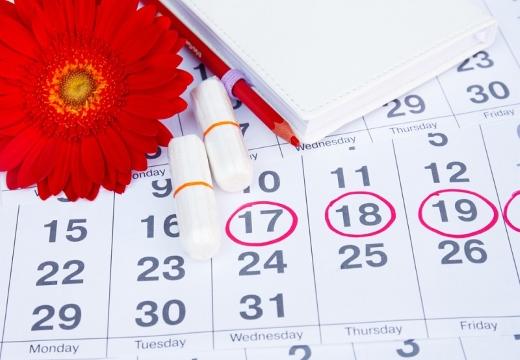 Календарь цикла