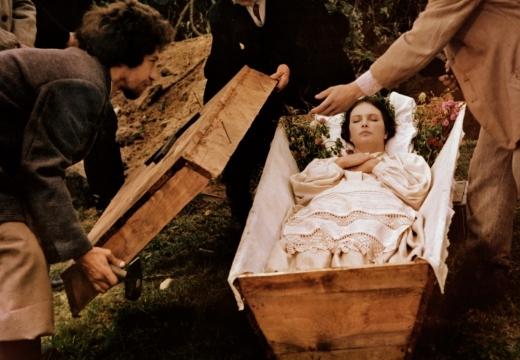 похороны невесты обряд