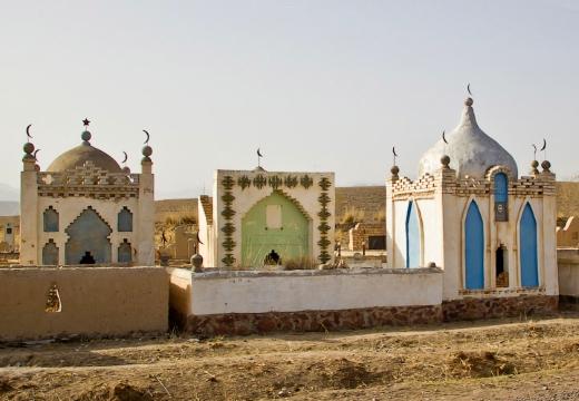 могилы казахстанские