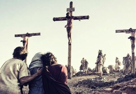 распятие кресты
