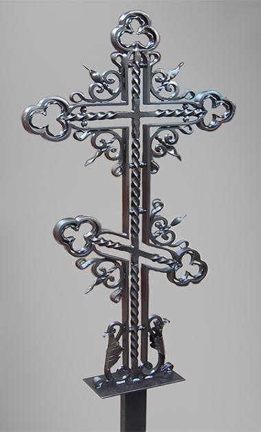 Художественный крест