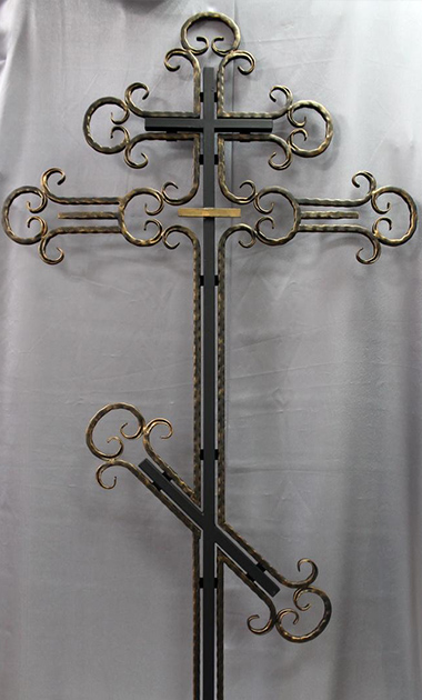 Долговечный крест