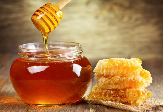 Мед для кутьи