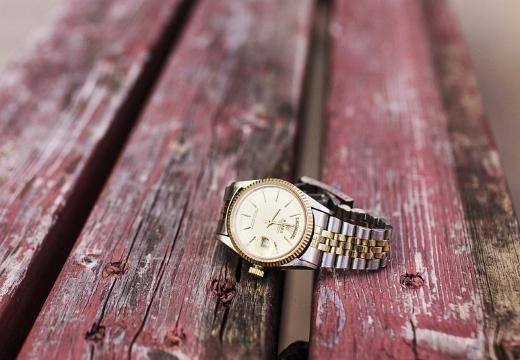 Часы покойного