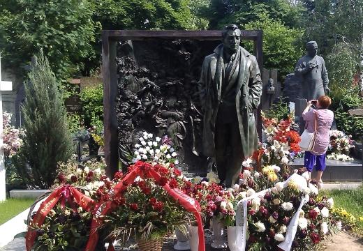 памятники на новодевичьем кладбище
