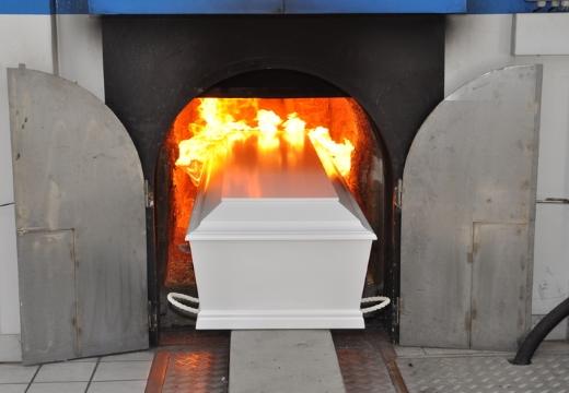 кремация тела
