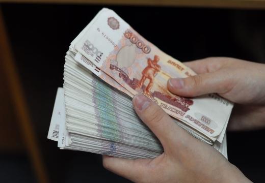 Деньги в гроб