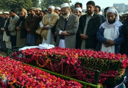 похороны исламские