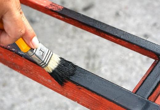 покраска металла