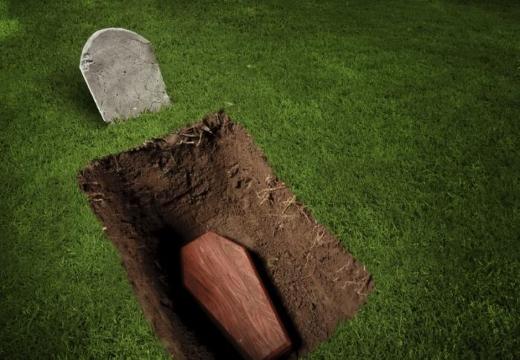Пустая могила