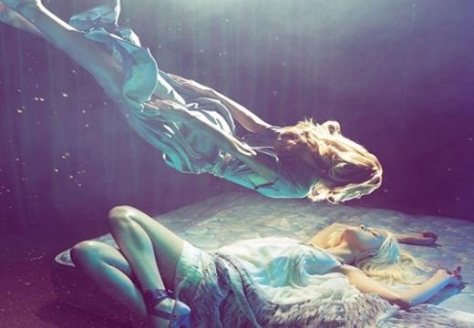 девушка пришла во сне