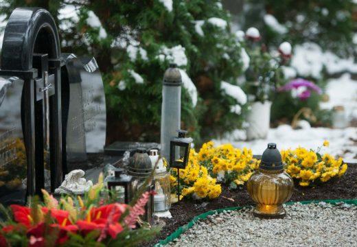 красивая могила