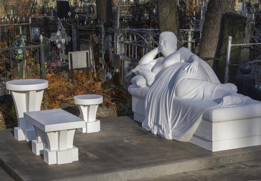 могила матери ваганьковское кладбище